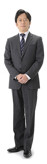 日本データマーケティング支援機構理事長高谷良二